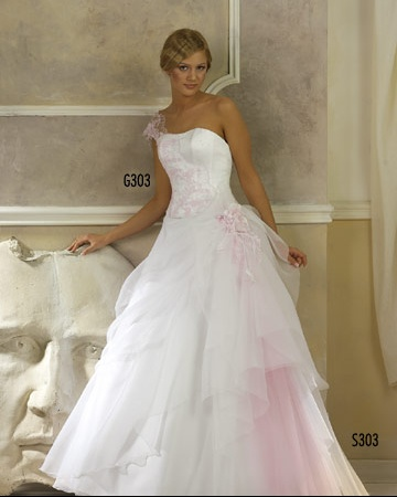 vert anis et rose fushia : qui dautre ??? - Page : 2 - Mariage ...