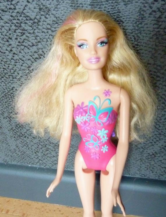 barbie papillon vente jouets filles bess15 photos club doctissimo. Black Bedroom Furniture Sets. Home Design Ideas
