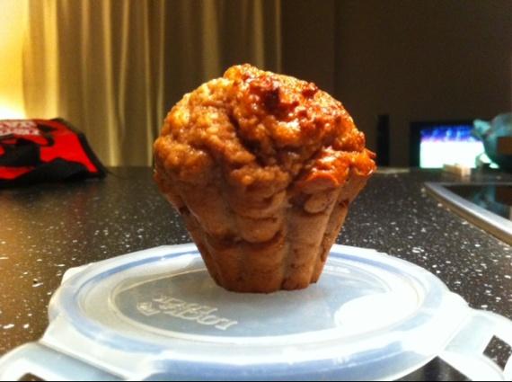 Muffins Nad