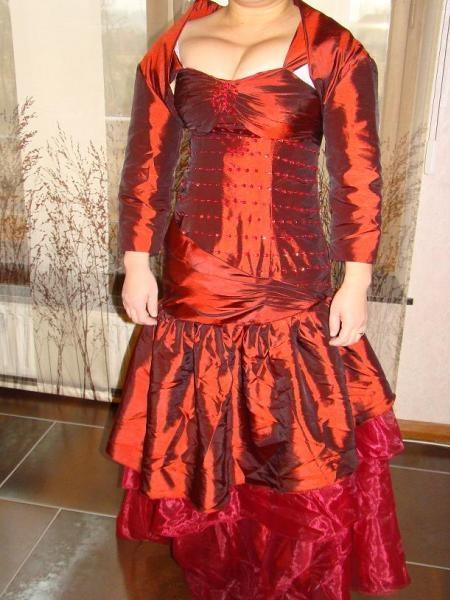 robe portee