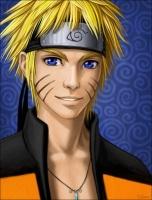 Naruto_by_Eldanis