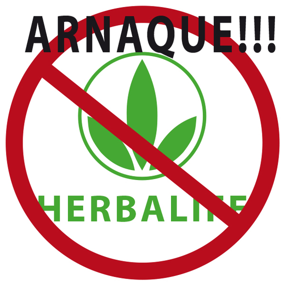 arnaque herbalife