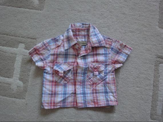 chemise 4€