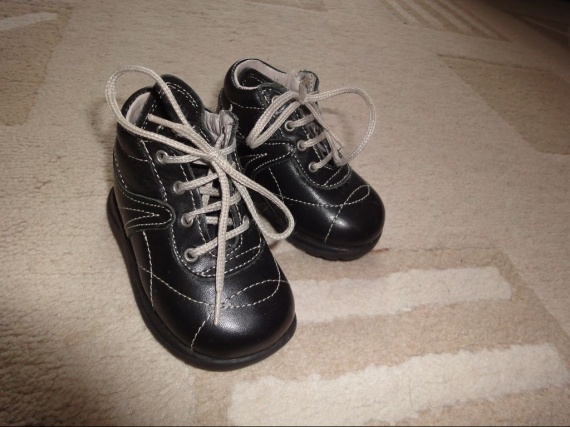 chaussures creeks 6€