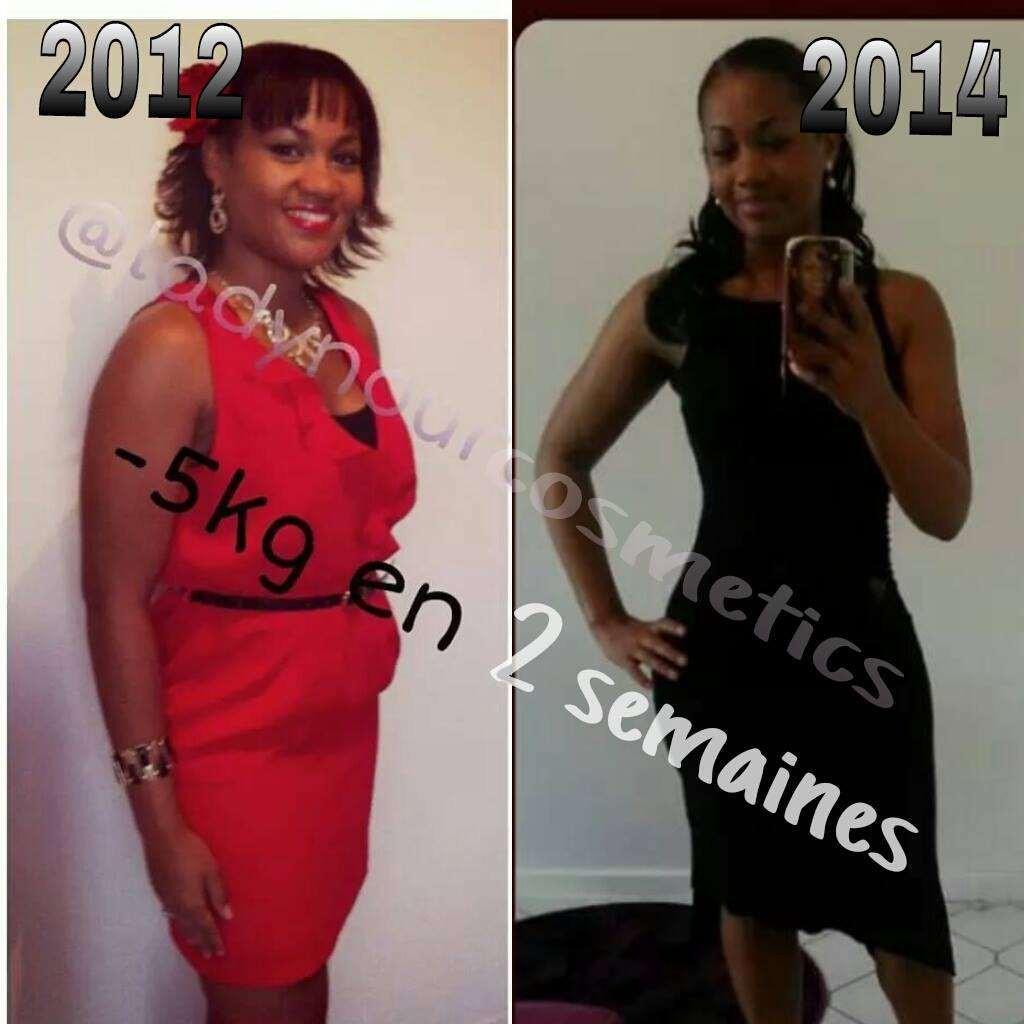 perdre 10 kg par mois