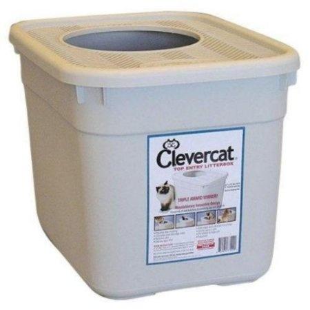 clevercat