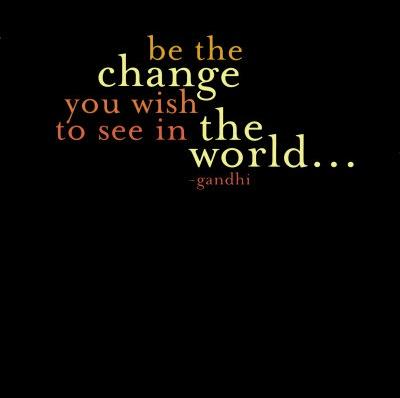 929600~Vous-devez-etre-le-changement-Gandhi-Affiches