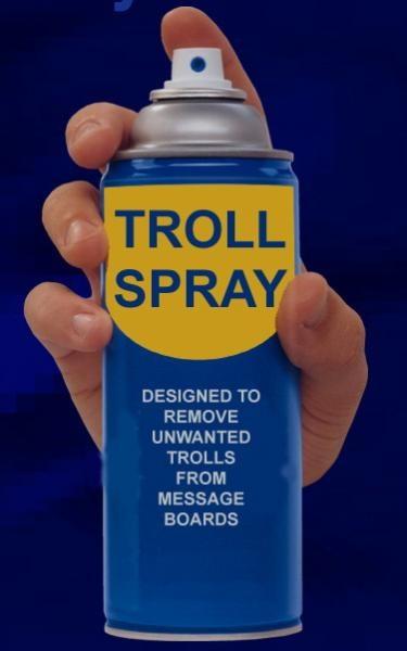 258Trollspray