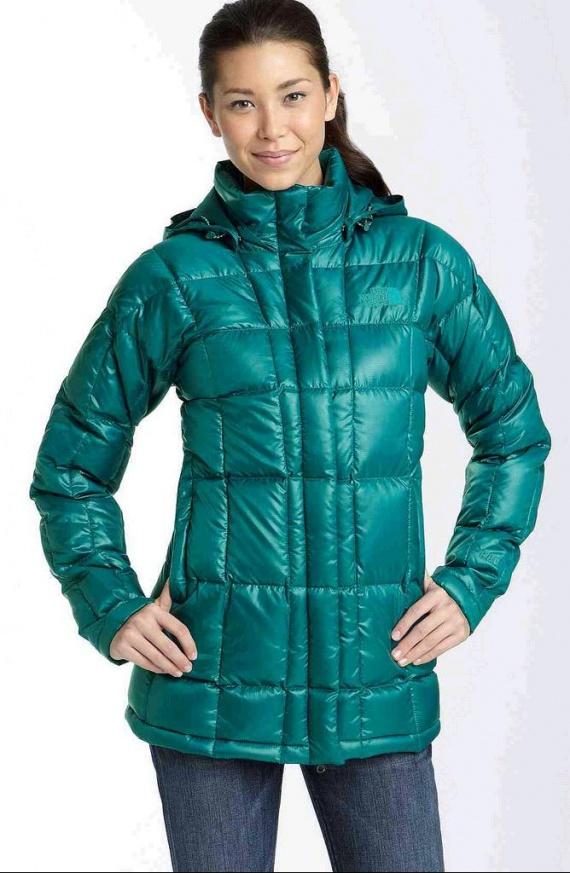 Зимние Куртки Фото Москва
