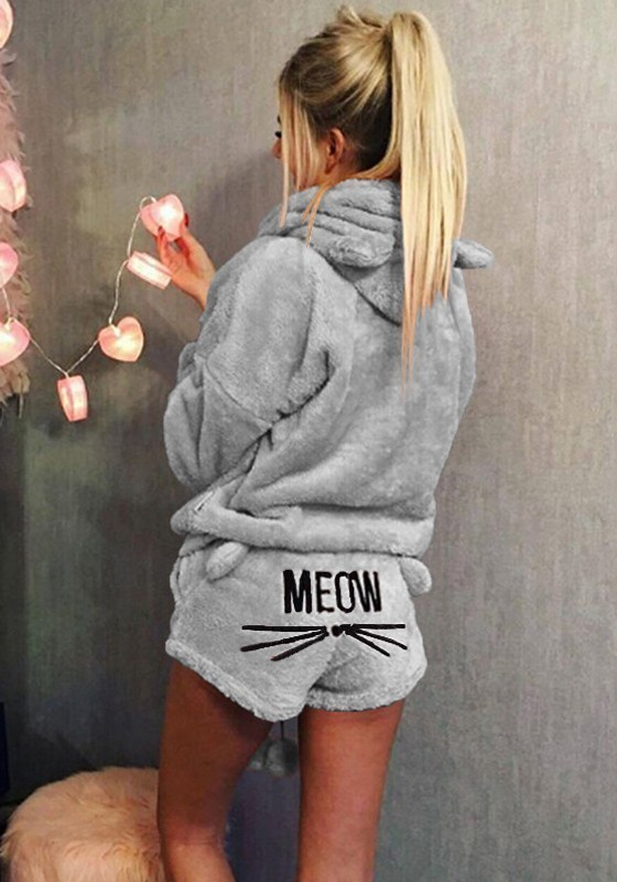 grey-monogram-pockets-2-in-1-elastic-waist-sweet-short-jumpsuit