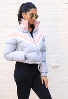 COATS_-_CROPPED_CHEVRON_PUFFER_-_GREY_PINK_-_FRONT_MS2