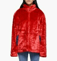 fila-arianna-high-neck-fur-jacket-684250-g70-chinese-red