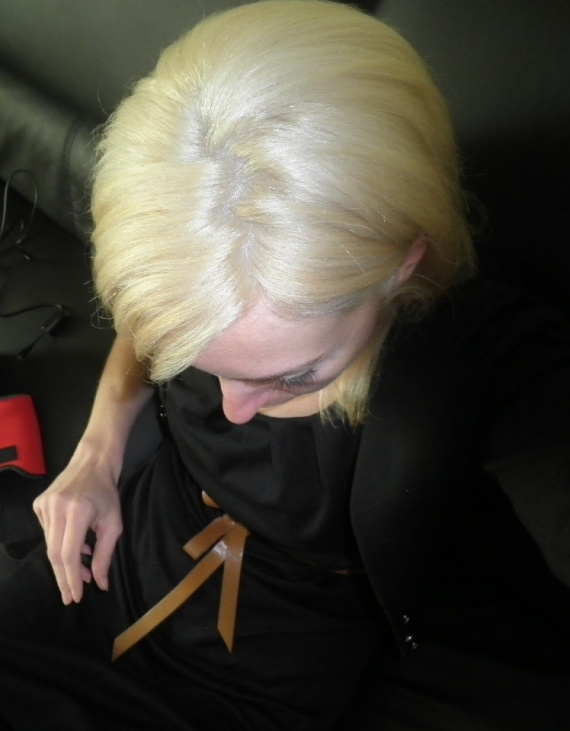 voir limage en grand3 votes1 vote0 vote3 votes1 vote0 vote - Super Eclaircissant Sur Cheveux Colores