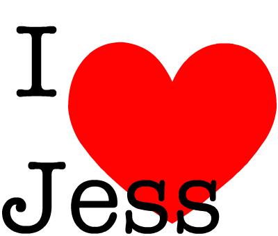 i-love-jess-132563491198