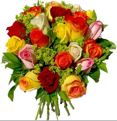 bon annivers sun beau bouquet de leur