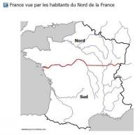 les habitants du nord de la France