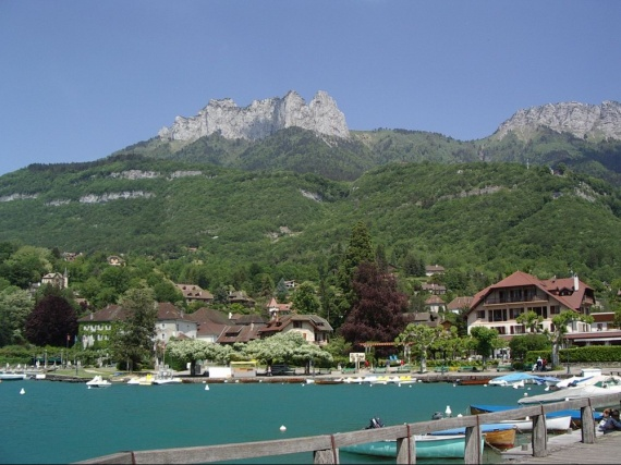Lac_D'Annecy-Talloires