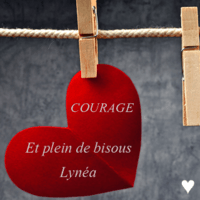 570 - Pour Lynéa