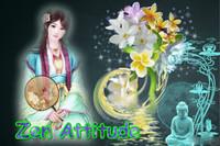 Zen attitude_