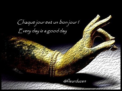 Zen Bon Jour Citations Pensées Positives Et Pensées Zen