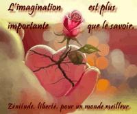 zen imagination