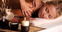 zen-Massagetherapy