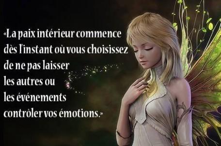 zen émotion