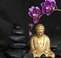 Bouddha-zen