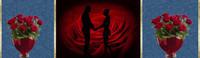 ban couple rouge