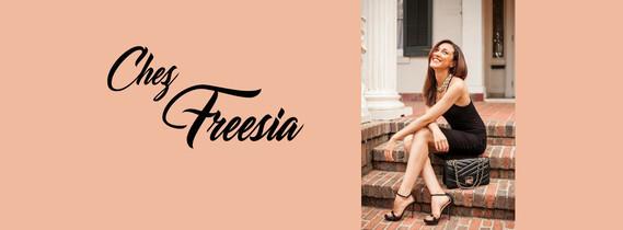 freesia ban 11