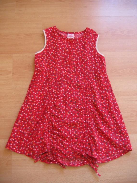 La petite robe rouge doctissimo
