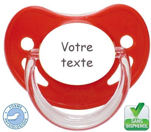 sucette-personnalise-chupa-rouge