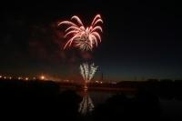 Fête nationnale sur Valenton