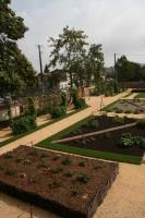 Jardin de Gontaud de Nogaret