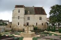 Chateau du XV Siècle