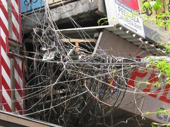L 39 electricit istanbul istanbul smenier photos club doctissimo - Bazar de l electricite ...