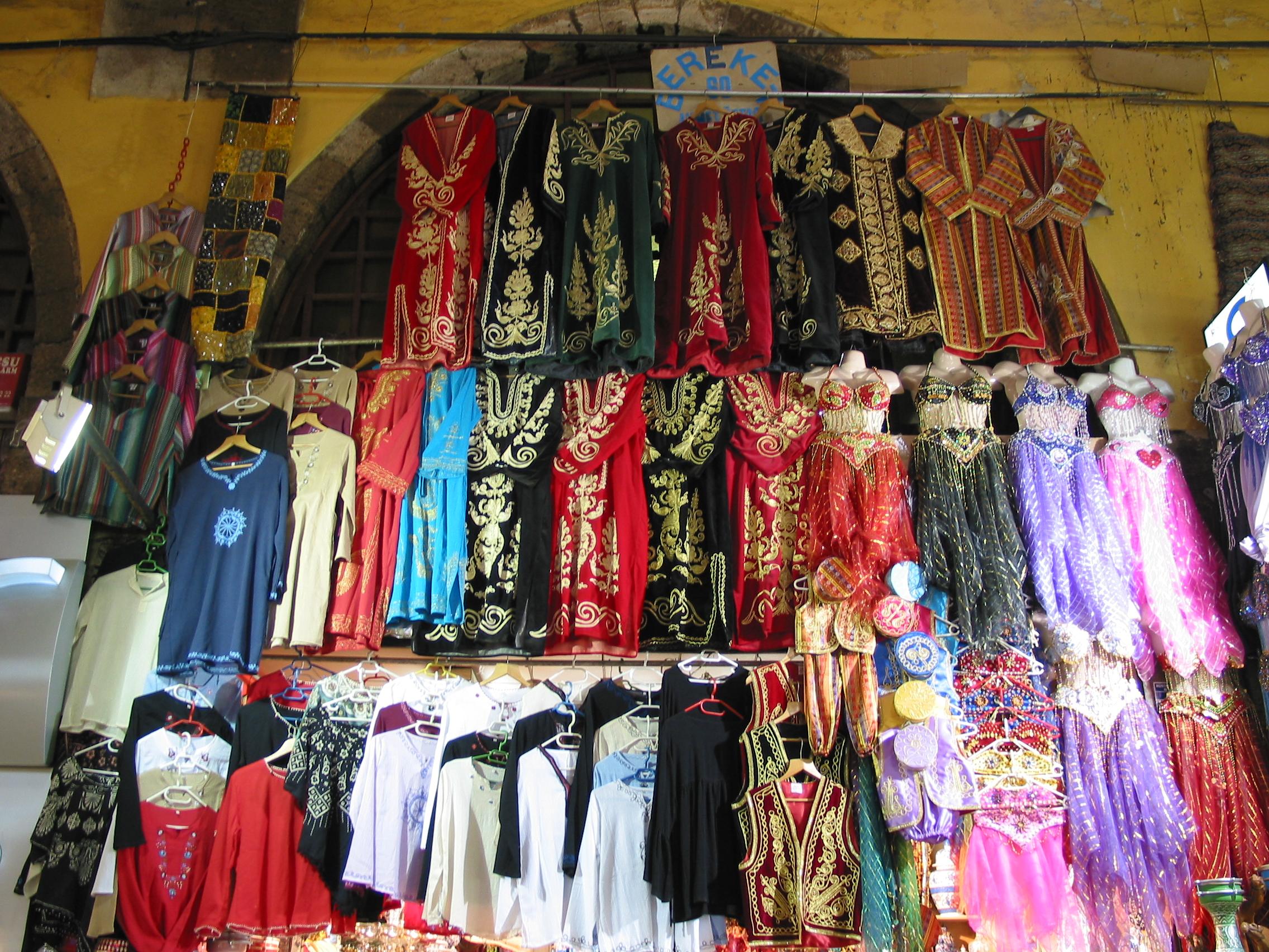 Marche aux epices bazar egyptien istanbul istanbul smenier photos club doctissimo - Marche au puce paris vetement ...