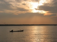 Pecheur Mandaly et Bagan - Birmanie