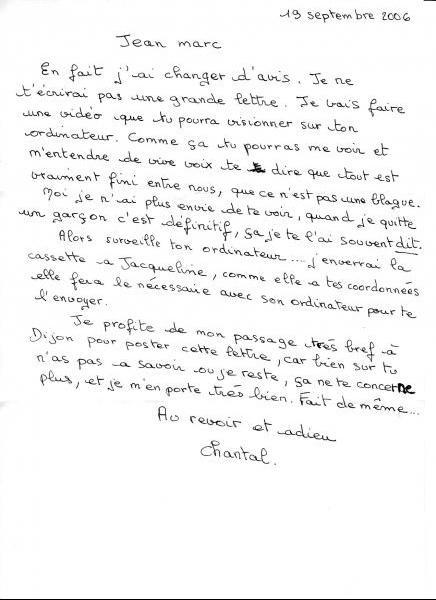 lettre de chantal1