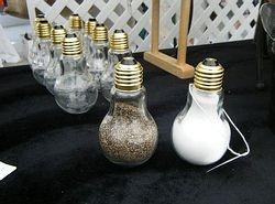 saliere ampoule