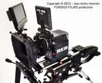 Location RED SCARLET X 2