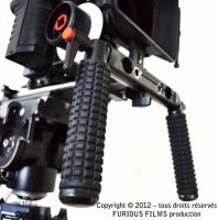 Location RED SCARLET X 3