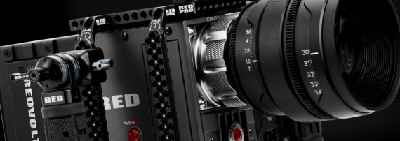 red scarlet kit mini