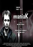 affiche Maniak