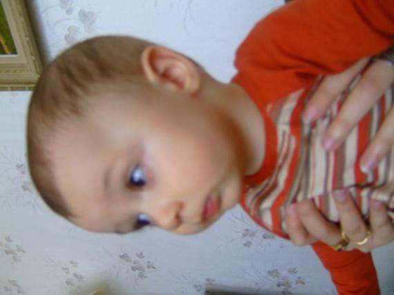 marionmaman photos mon bébé mon bébé et son regard