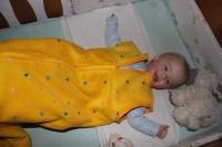 Sac de couchage taille 2 ans !!!