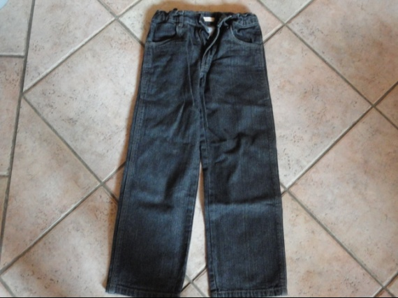 jeans 8 ans intenso