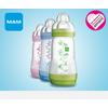 Biberon anti-colique MAM