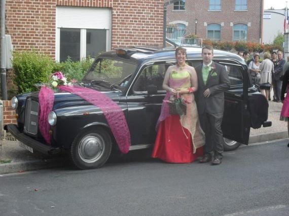 nous + voiture