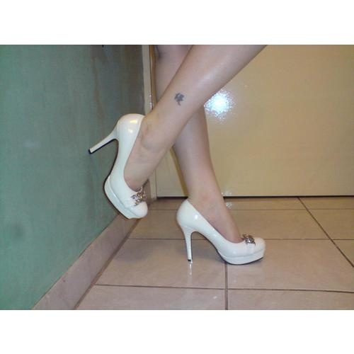 chaussure pour mariage